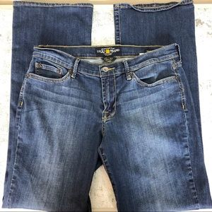 Lucky Brand Jeans Sweet N Low Bootcut - Size 10